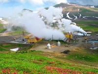 В Индонезии построят геотермальную станцию мощностью 30 МВт
