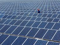 «Хевел» приступил к строительству первой в Республике Башкортостан солнечной электростанции