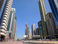 Отель, работающий на солнечной энергии, откроется в Дубае в 2017 году