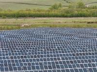 ВОренбургской области заработала первая солнечная электростанция