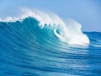 Израильская компания разработала морскую волновую станцию мощностью 500 МВт