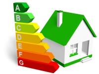 Указание класса энергоэффективности на фасадах сделают обязательным
