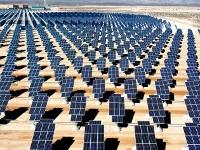 Индия может стать центром солнечной энергетики