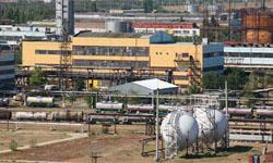 Волгоград: «Никохим» начинает производство наноматериалов