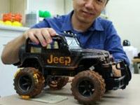 Новый генератор собирает энергию трения вращающихся колёс