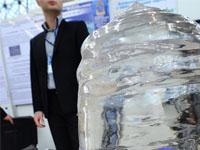 «Монокристалл» вырастил рекордный кристалл сапфира