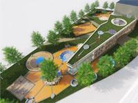 Энергоэффективную школу построят насевере Москвы