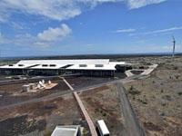 Электроснабжение аэропорта Сеймур наГалапагосах стало «зелёным» на100 %