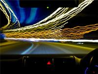 ВВеликобритании появится скоростное шоссе, заряжающее электромобили находу.
