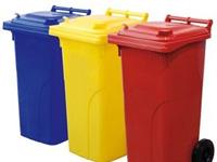Система раздельного сбора мусора вРостове-на-Дону уже запущена
