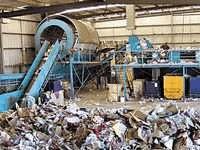 ПодСтарым Осколом построят мусоросортировочный комплекс за1 млрд рублей