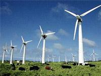 ВУругвае запущена первая очередь ветряной электростации