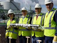 Первый вмире завод попроизводству альтернативного биогаза построят вРоттердаме
