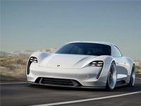 Porsche создал электрический суперкар
