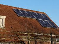 Власти Чехии профинансируют установку солнечных электростанций накрыши частных домов
