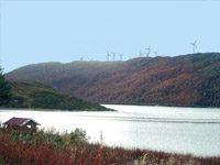Арктическая Норвегия удвоит ветроэнергетические мощности