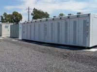ENEL GREEN POWER открывает первое вИталии хранилище длявозобновляемых источников энергии