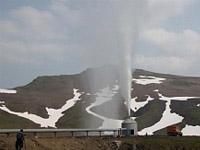 Энергетики Камчатки готовятся кпуску новой геотермальной скважины