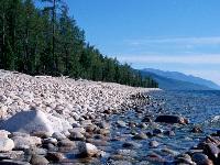 Проблемы озера Байкал изучит экспертная группа