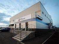 «Роснано» открыло первый вРоссии завод попроизводству оптоволокна