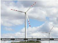 Ветропарк мощностью до80 МВт возведут вОшмянском районе