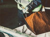 Биотопливо изкофейной гущи поможет обеспечить энергией Лондон