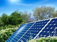 ВБашкирии началось строительство солнечной электростанции мощностью 10 МВт