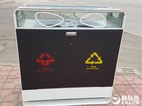 ВКитае появятся мусорные баки сбесплатным Wi-Fi