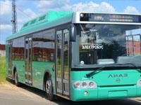 Власти Москвы начнут закупку электробусов в2016 г.