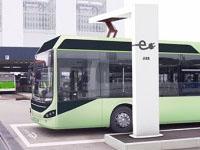 Компания ABB анонсировала роботизированную систему быстрой зарядки дляэлектро-автобусов