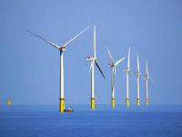 Крупнейший вмире ветропарк построят узападного побережья Великобритании