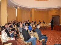 ВКарелии завершил работу III Международный форум «Энергосбережение. Экология. ЖКХ— 2015»