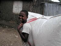 Немецкий стартап производит биогаз вАфрике
