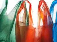 Шотландия перестает пользоваться пластиковыми пакетами