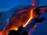 Энергия исландских вулканов поддержит британскую энергетику