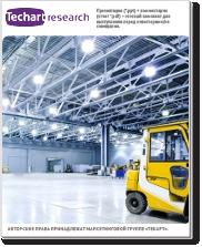 Обзор российского рынка светодиодных промышленных систем освещения (вер.3)