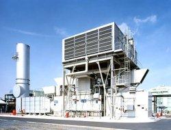 Турбины GE прошли заводские испытания