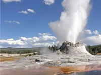 Использование геотермальных источников является перспективным дляРФ