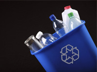 ВЧереповце построят завод попереработке полиэтиленовых бутылок