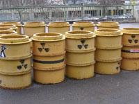 Первое вРоссии приповерхностное хранилище радиоактивных отходов построили наУрале