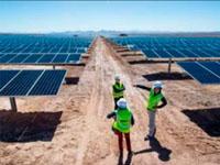 Орская СЭС станет крупнейшим объектом альтернативной энергетики вРоссии