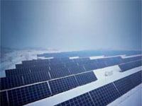 Абаканская солнечная электростанция введена вэксплуатацию
