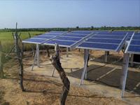 Россия иИндия будут сотрудничать вобласти развития солнечной энергетики