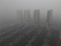Вэтом году вПекине планируется закрыть 2500 малых предприятий вцелях защиты окружающей среды