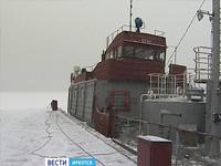 Корабль-санитар будет очищать продукты переработки сдругих судов