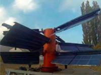 Кыргызстанец изобрел ветрогенератор, неимеющий аналогов вмире