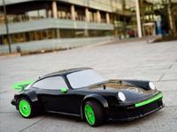 Студенты создали прототип автомобиля, работающего накислоте