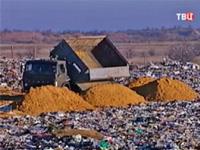 ВКрыму начала работу первая вРоссии «мусорная» электростанция
