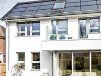 Преимущества строительства энерго-эффективного дома вВеликобритании