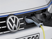 Volkswagen ждет массовое «озеленение»